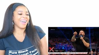 KEVIN OWENS RANTS AGAINST SHANE MCMAHON - SMACKDOWN LIVE | Reaction