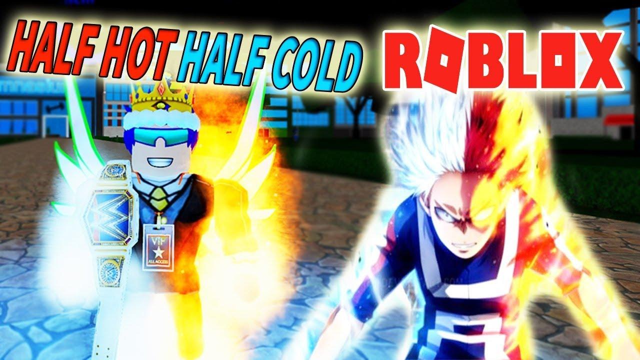 Codes For Boku No Hero 2019 Roblox | StrucidCodes.com