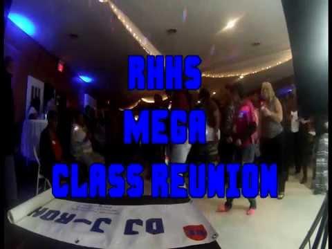 Randolph Henry High School Mega Reunion (Classes Of 1984 -1990)