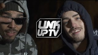 Benny Banks X A Star - Pen Game 2 Freestyle   Link Up Tv