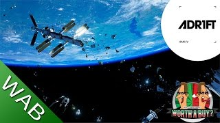Adr1ft Review - Worthabuy?