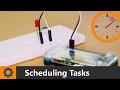 Raspberry Pi - Scheduling Tasks