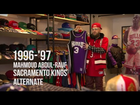 7894270bd443 IN VINTAGE WE TRUST PART 1  MAHMOUD ABDUL-RAUF SACRAMENTO KINGS JERSEY