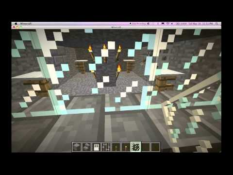How to make a basic jail minecraft 5