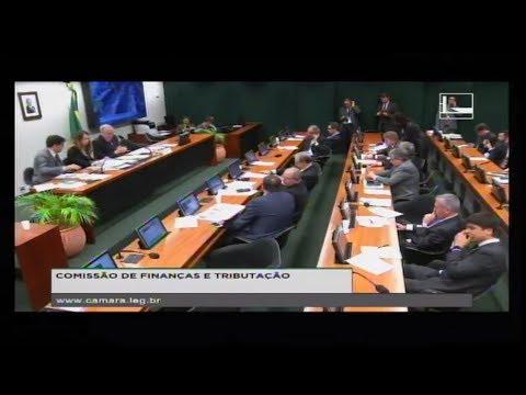 FINANÇAS E TRIBUTAÇÃO - Reunião Deliberativa - 23/05/2018 - 11:05