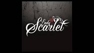 Lady Scarlet - Meu Amor é hoje (EP - Túmulo da Rosa)