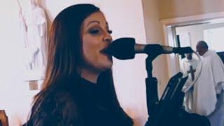 Say you won't let go (Katie Hughes Wedding Singer) YouTube Thumbnail