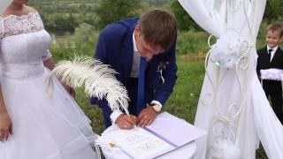 Дмитрий и Ольга wedding day