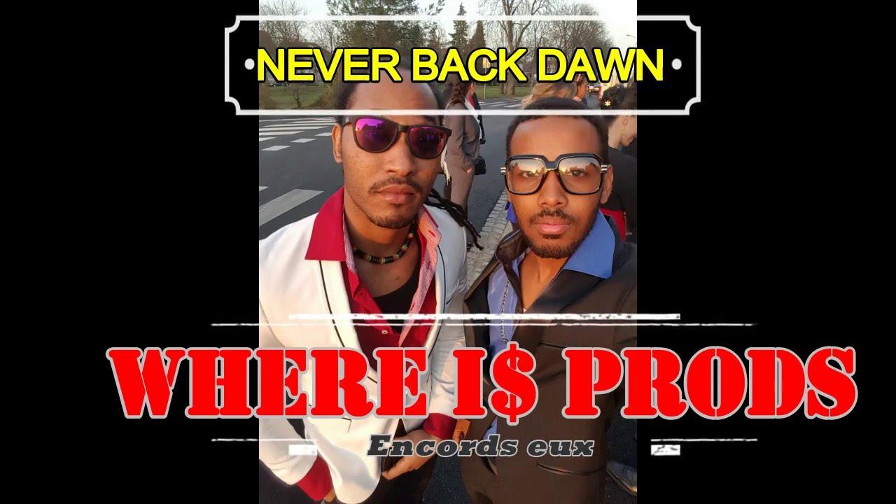 Download Son Lefleo Gday ft Dgs-Never Back Dawn_Where I$ Prods.