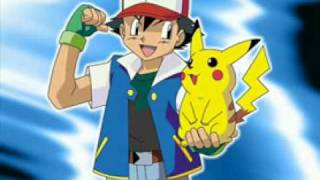 Pokemon Opening 1 German FULL SONG