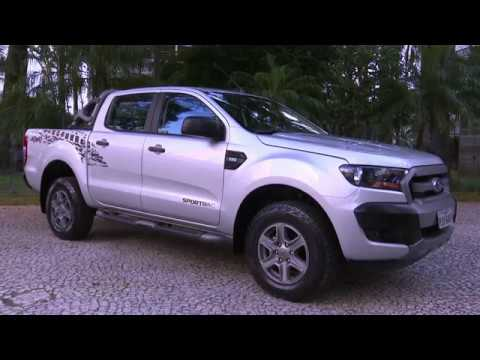 ford ranger sportrac 2018 carros na web youtube. Black Bedroom Furniture Sets. Home Design Ideas