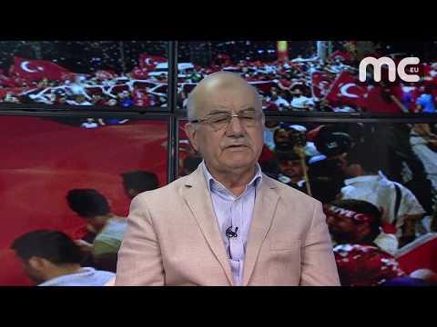 15 Temmuz ve Hizmet Hareketi - Mehmet Ali Şengül   2. Bölüm