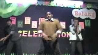 m sc dance deva deva pokiri agbt 2005 2007 vizag