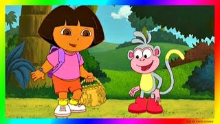 Dora and Friends The Explorer Cartoon Adventure ???? How's The Weather? with Dora Buji in Tamil