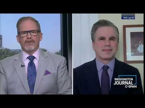 Fitton on CSPAN: Adam Schiff Claims Congress Can Issue Secret Subpoenas against Americans!