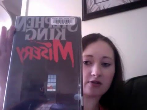 Book Review: Misery