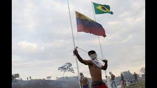 Maduro rompe 'todo tipo de relaciones' con Colombia