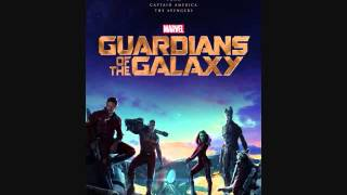 Hooked On A Feeling  Guardians Mix
