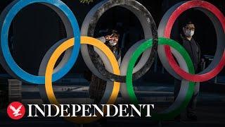 Tokyo Olympics cap crowds at 10,000