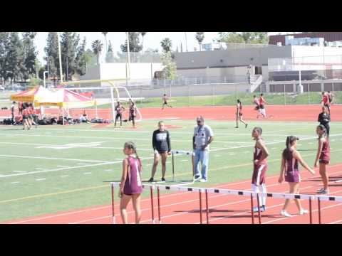 Arlington HS/Valley View HS Track Meet