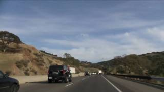 CA 152 East, CA 156 To Interstate 5