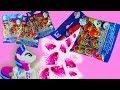 LEGO MOVIE Minifigures Blind Bag Surprise Opening Series 12 Rarity Pink Diamonds