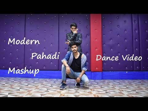 Modern Pahadi Project | lalit Singh | Cover by Vishal Chamoli and Anubhav Badoni