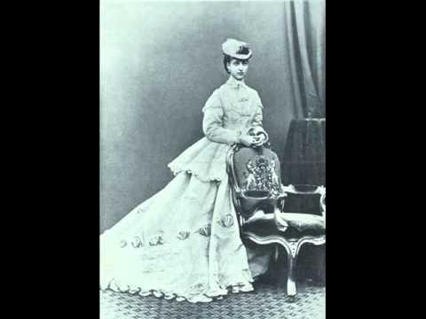 "Princess Alexandra ""Alix"" of Denmark, Queen of the United Kingdom"