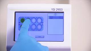 8. 2900 Series Viewing and Exporting Data | YSI Life Sciences