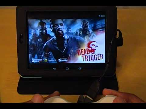 Download How to Connect a Xbox 360 Controller to an Android Device