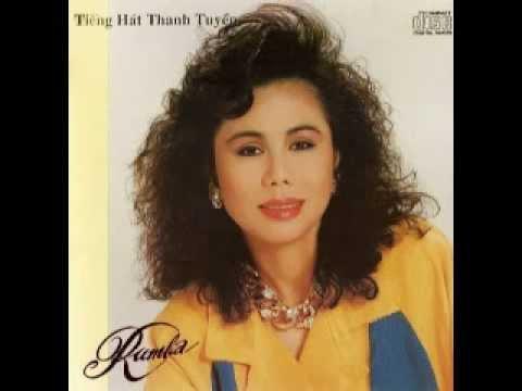 Con Mot Loi Ru - Thanh Tuyen