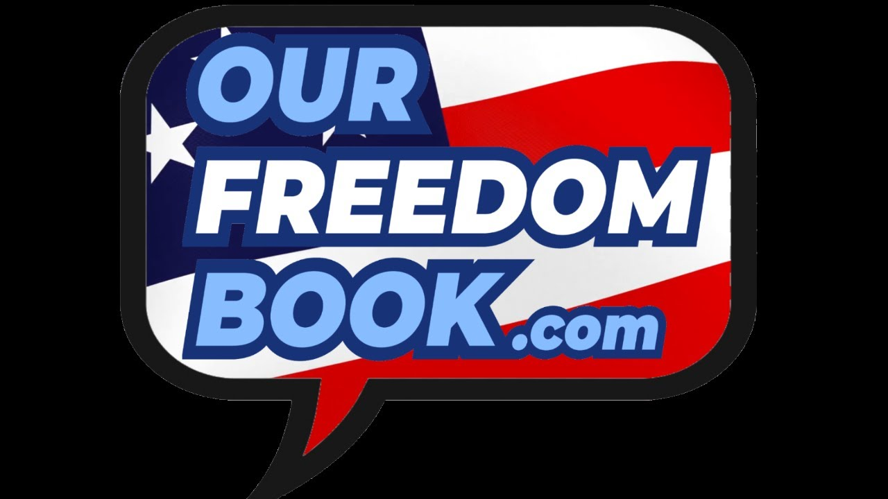 Our Freedom Book