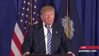 ► Donald Trump / Interessanter Zusammenschnitt aus seinen Reden