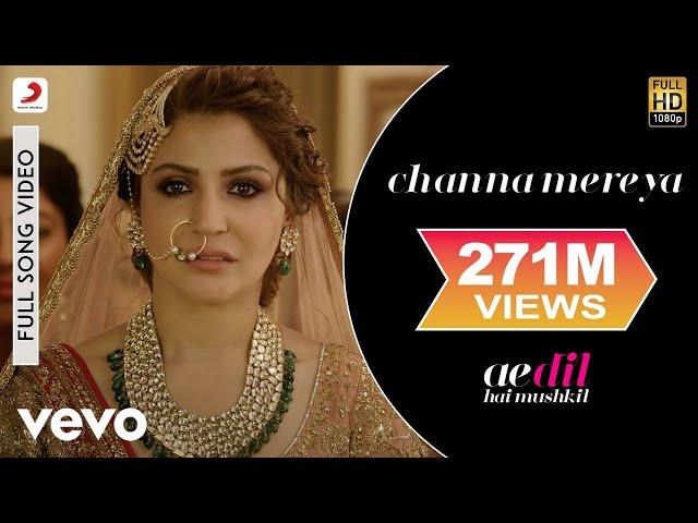 channa mereya sad song download mr jatt