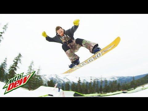 SuperSnake: Full Video | Mountain Dew