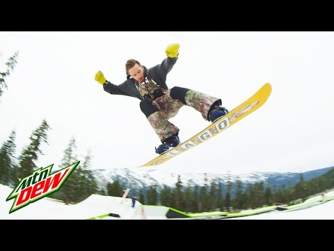 SuperSnake: Full Video | Mountain Dew