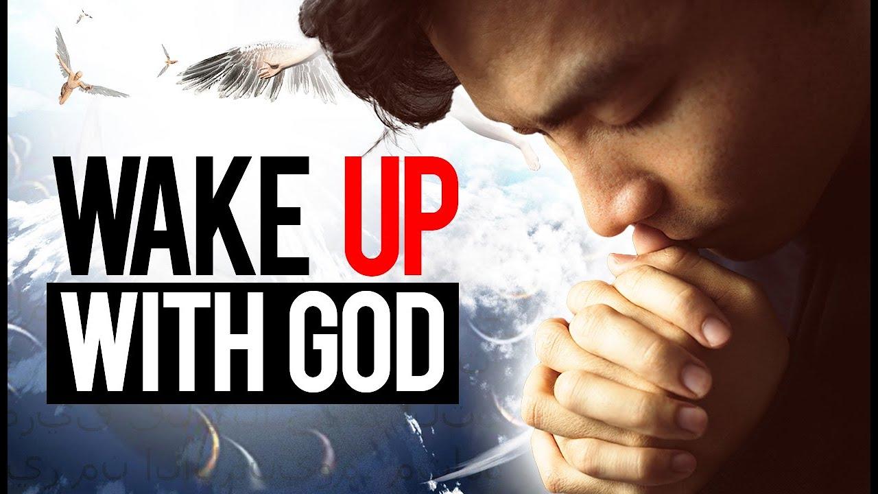 ? Powerful Prayer to the KickStart Your Day ? - Very Powerful