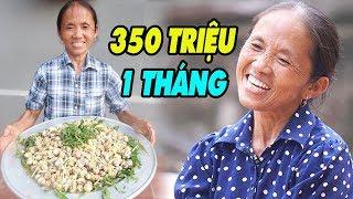 Tiết Lô Số Tiền Thật Sự Bà Tân Vlog Kiếm Được Trong 1 Tháng Ai Nghe Cũng Phải - TIN TỨC 24H TV