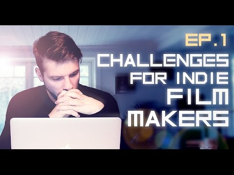 Behind The Camera Hack Ep.1 (Crowdfunding & Pre-production)
