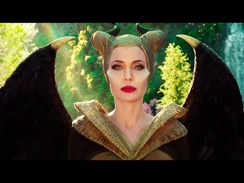 Малефисента 2: Владычица тьмы — Русский трейлер (2019)