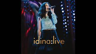 Idina Menzel Seasons of Love from idina live.mp3