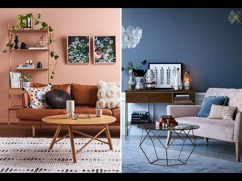10 Interior Paint Colors That Will Be Trend In 2019 Youtube