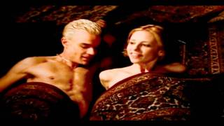 I Sink So Deep In You | Spike & Buffy