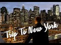 Trip To New York - March, 2018