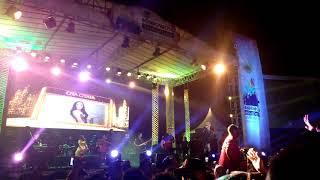 Konser musik Cita citata (KONCO MESRA) di Bondowoso