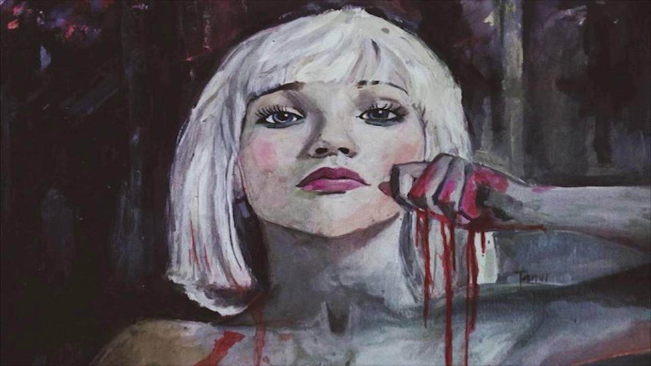 Chandelier - Sia (Screamo cover) [Punk Goes Pop] MetalCore ...