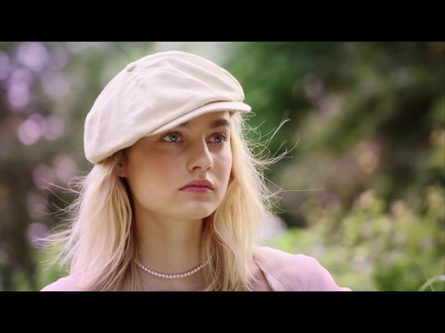 Ralph Lauren | Pre-Spring 2018 Collection