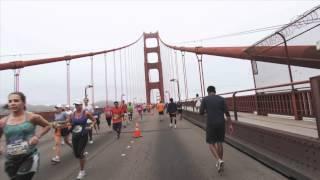 The San Francisco Marathon Course Tips