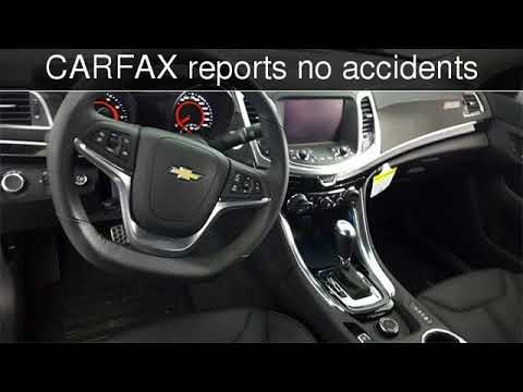 2017 Chevrolet Ss Used Cars Mckinney Texas 2019 01 09