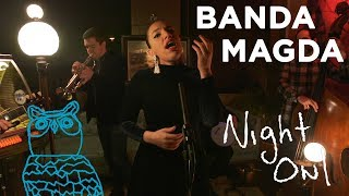 """Banda Magda, """"Tam Tam"""" Night Owl   NPR Music"""